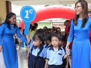 Giáo dục - du học - TP.HCM siết chặt tuyển sinh đầu cấp trái tuyến