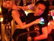 Ca nhạc - MTV - Những scandal tại bar làm sụp đổ hình ảnh sao Châu Á