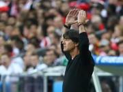 Bóng đá - Đội tuyển Đức: Kiên định, hay cứng nhắc?