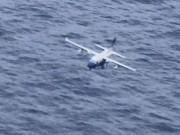 Tin tức trong ngày - Thêm hình ảnh về CASA-212 trước khi lao xuống biển