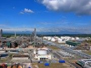 Thị trường - Tiêu dùng - Hụt thu từ lọc dầu Dung Quất gần 7,8 nghìn tỷ đồng