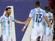 """Bóng đá - Argentina – Venezuela: Từng bước tới """"thiên đường"""""""