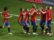 """Bóng đá - """"Nhà vua"""" Tây Ban Nha trở lại: Bóng bổng & tiki-taka"""