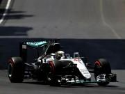 Thể thao - Tin thể thao HOT 18/6: Rosberg dẫn đầu đua phân hạng European GP