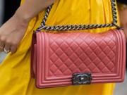 Thời trang - Túi Chanel: Món đầu tư sinh lời hơn mua vàng, nhà đất