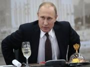 Thể thao - Tin thể thao HOT 19/6: Tổng thống Putin lắc đầu với lệnh cấm