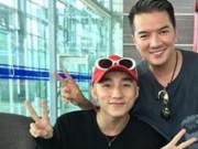 """Ca nhạc - MTV - Sơn Tùng tiết lộ """"bí mật gia đình"""" với Đàm Vĩnh Hưng"""