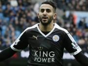 Bóng đá - Tin HOT tối 19/6: Leicester nhắm Ben Arfa thay Mahrez
