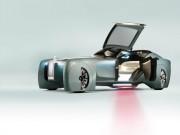 Tin tức ô tô - Lộ diện mẫu xe tương lai hình chiếc cốc của Rolls Royce