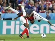 Bóng đá - Pháp - Thụy Sỹ: Niềm vui chia nửa