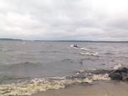 Nga: Thuyền du lịch gặp bão, 13 trẻ em thiệt mạng