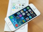 Dế sắp ra lò - iPhone SE bất ngờ cháy hàng tại Apple Store