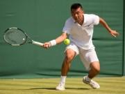Thể thao - BXH tennis 20/6: Tăng 5 bậc, Hoàng Nam gần chạm đỉnh