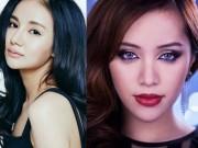 Làm đẹp - Vẻ đẹp hút hồn của các cô gái triệu phú châu Á