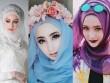 Hot girl Hồi giáo nổi bần bật vì xinh như thiên thần