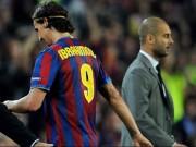 """Bóng đá - Ibra đến MU là để """"trả thù"""" Pep Guardiola"""