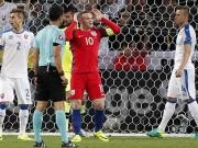 Bóng đá - Anh – Slovakia: Toan tính nhưng phải chờ