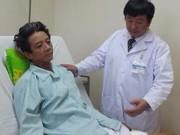 Sức khỏe đời sống - Cứu sống bệnh nhân bị xe tải chở đất cán qua người
