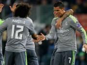 Bóng đá - Ronaldo giành giải bàn thắng đẹp nhất cúp C1 2015/16