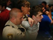 Thế giới - Mỹ: Thanh niên giật súng cảnh sát để bắn tỉ phú Trump