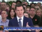 """Tài chính - Bất động sản - Anh rời EU sẽ tạo ra """"cú sốc"""" với nền kinh tế toàn cầu"""