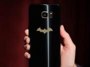 Dế sắp ra lò - Đập hộp Galaxy S7 Edge phiên bản người dơi