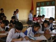 Giáo dục - du học - Thi THPT quốc gia 2016: Không để thí sinh khó khăn bỏ thi