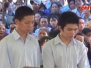 Video An ninh - Chân dung 2 hung thủ giết người tàn tật ở Quảng Ngãi