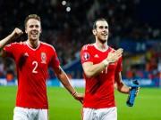 """Bóng đá - Xứ Wales - Bale: Chú """"ngựa ô"""" đáng gờm của Euro"""