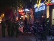 Video An ninh - Thấp thỏm nỗi lo trộm cắp hoành hành mùa EURO