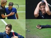 Thiem, Zverev và một thế hệ mới sẵn sàng vượt Federer