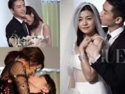 """Phim - Fan phát sốt với ngày cưới của """"Dương Quá - Tiểu Long Nữ"""""""