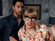 """Ca nhạc - MTV - Điểm mặt dàn """"nam thần"""" trong các MV của Taylor Swift"""