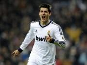 Bóng đá - CHÍNH THỨC: Real Madrid mua lại Morata 32 triệu euro