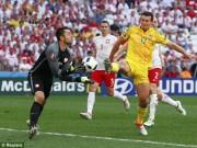 Bóng đá - Ukraine – Ba Lan: Người hùng từ ghế dự bị