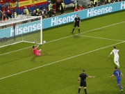 Bóng đá - Chi tiết Croatia - TBN: La Roja trả giá đắt (KT)