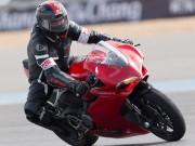 Tư vấn - Cận cảnh chiếc sportbike Ducati 959 Panigale mới