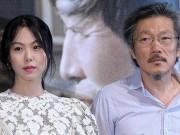 Phim - Mỹ nhân Hàn yêu đạo diễn đáng tuổi cha khiến fan bất bình