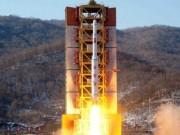 """Thế giới - Triều Tiên bắn liên tiếp 2 tên lửa, 1 quả """"xịt"""""""