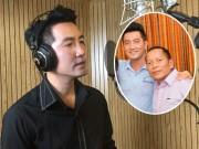 Ca nhạc - MTV - Phi Hùng thức trắng đêm tưởng nhớ phi công Trần Quang Khải
