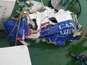 Tin tức trong ngày - Xác định được vị trí máy bay CASA gặp nạn