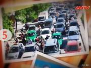 Video An ninh - Top 10 sự kiện hot nhất mạng xã hội ngày 21.6.2016