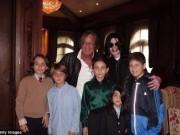Ca nhạc - MTV - Tìm thấy ảnh bé trai khỏa thân tại nhà Michael Jackson