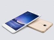 Lộ Xiaomi Redmi 4 dùng chipset Helio X20