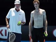 Hạt giống Wimbledon: Federer số 3, Thiem thăng tiến mạnh