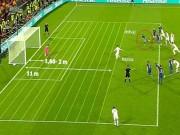 Bóng đá - Tin nhanh Euro 22/6: Báo Tây Ban Nha kêu oan cho đội nhà