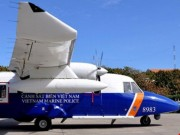 Tin tức trong ngày - Vẫn chưa tìm được hộp đen của máy bay CASA 212