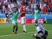 Bóng đá - Chi tiết Hungary – Bồ Đào Nha: Cơn mưa bàn thắng (KT)