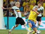 """Bóng đá - Toàn cảnh Ibrahimovic """"cháy"""" lần cuối cùng ĐT Thụy Điển"""
