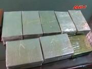 Video An ninh - Cảnh sát hóa trang phá đường dây ma túy của gã thợ mộc